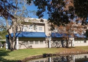 Our corporate office in Jacksonville, Florida.